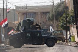 مقتل جنديين عراقيين واقتحام المنطقة القديمة بالموصل