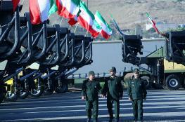 ايران تصدم العالم : لا توجد لدينا قوات عسكرية او معسكرات في سوريا