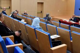 مجلس الوزراء يتخذ 8 قرارات في جلسته الاسبوعية