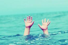 """وفاة طفلة """" عامين """" غرقا في بحر خان يونس بقطاع غزة"""