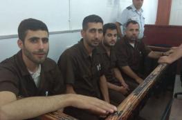محكمة الاحتلال تُمدد اعتقال الصحفي الريماوي وتُفرج عن أربعة آخرين بشروط