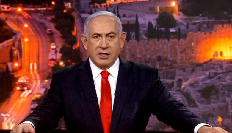 نتنياهو يكشف عن مخبئ أسلحة لحزب الله والأخير يرد