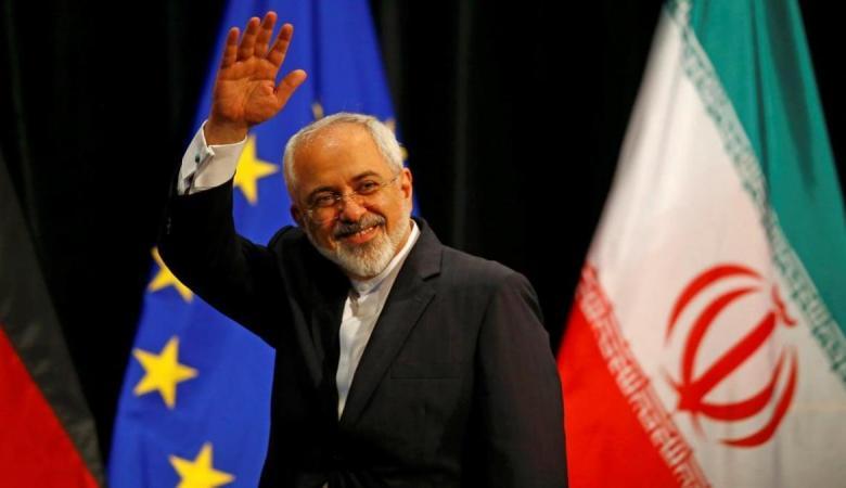 وزير الخارجية الايراني يرفض لقاء ترامب