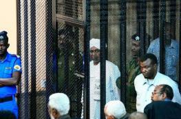 السودان تستأنف محاكمة الرئيس المخلوع