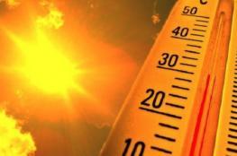 حالة الطقس : ارتفاع كبير على درجات الحرارة وتحذيرات من التعرض لأشعة الشمس