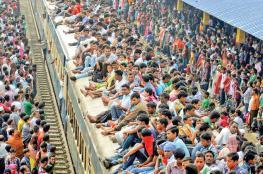 تقرير يكشف كم سيصبح عدد سكان العالم بحلول عام 2050