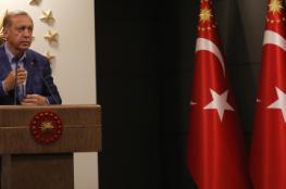 أردوغان يطبق الإثنين أول قرارات التعديلات الدستورية