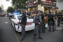 اخلاء مطعم في وسط تل أبيب بسبب قنبلة