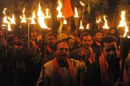 هندي هندوسي هدم مسجدا وبنى 90 بعد إسلامه