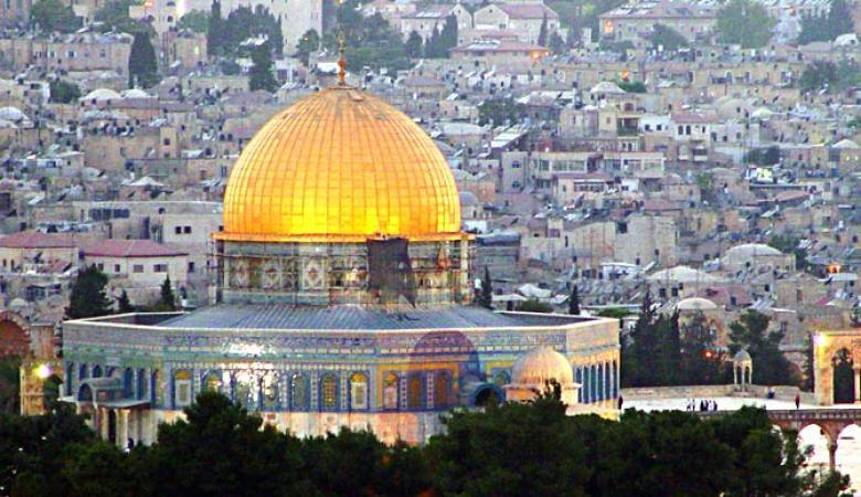 البرلمان العربي : لن تقام دولة فلسطينية بدون القدس