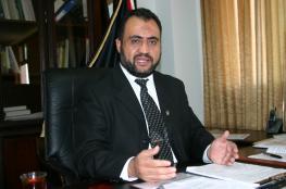 """الاحتلال يحكم على وزير شؤون الأسرى السابق """" قبها """" بالسجن لمدة عام"""