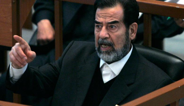 تفاصيل تكشف لأول مرة عن ملاحقة القوات الامريكية للرئيس صدام حسين