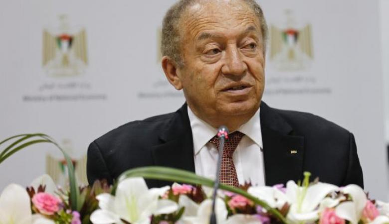 وزير الاقتصاد يبحث مع مسؤول أندونيسي إقامة استثمارات في فلسطين