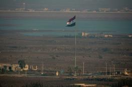 روسيا : لن نعترف بسيادة اسرائيل على الجولان السوري
