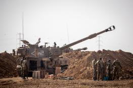"""رئيس الموساد السابق : عملية ضد غزة يجب ان تكون """"الملاذ الاخير """""""