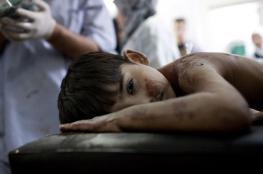 465 الف سوري قتل وأكثر 4.9 مليون لاجئ منذ بداية الازمة