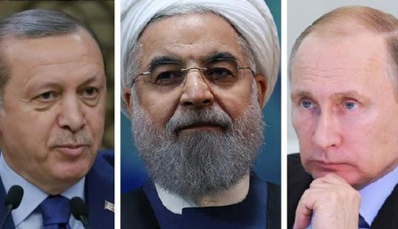 تركيا تصعد من لهجتها بحق روسيا وايران بشأن انتهاكات النظام السوري في ادلب