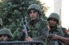 اصابة 10 مواطنين بالرصاص في شجار عائلي بالخليل
