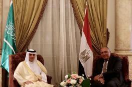 السعودية : سنواصل دعم مصر خاصة في مجال مكافحة الارهاب
