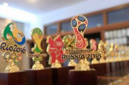 الفيفا : كأس العالم بروسيا هو الأفضل بالتاريخ