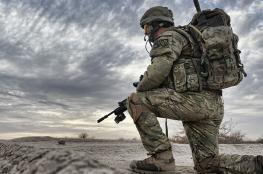 لندن: ننتظر رد الحكومة الليبية لإرسال قواتنا لقتال داعش
