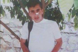 عائلة فلسطينية تناشد بالمساعدة في البحث عن ابنها المفقود