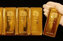 الذهب عند اعلى سعر في سبعة أسابيع
