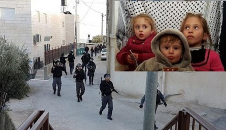 قرار بسحب الجنسية من والدة واقارب منفذ عملية الدهس في القدس