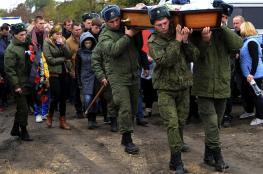 مقتل جنرال روسي بهجوم لتنظيم داعش في سوريا