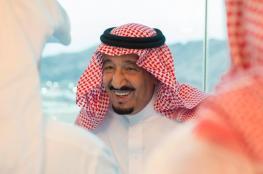 """السعودية تنشئ جهاز """"أمن الدولة"""" للتعامل مع قضايا الإرهاب"""