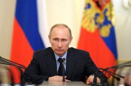 بوتين لايستبعد الترشح في الانتخابات الرئاسية عام 2018