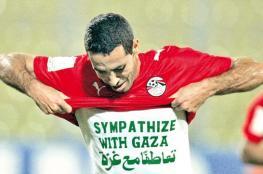 """""""أبو تريكة"""" أفضل لاعب مصري في التاريخ"""