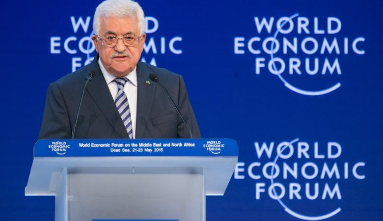 الرئيس يصل البحر الميت للمشاركة في المنتدى الاقتصادي العالمي