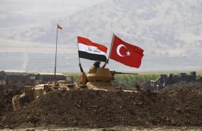 ردا على استفتاء كردستان...الجيشان العراقي والتركي ينفذان مناورات كبيرة على الحدود