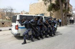 ضبط مخدرات في القدس وآثار في الخليل