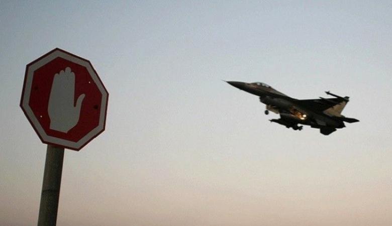 اسرائيل قصفت منظومات رادار قرب دمشق