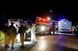 الاحتلال يغلق مناطق في جنين عقب عملية الدهس