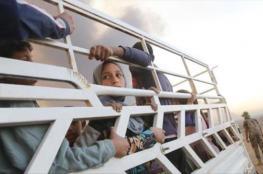الأمم المتحدة تحذر من موجة نزوح هائلة بسبب عملية الموصل