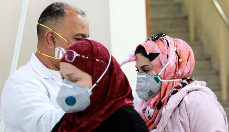 وزارة الصحة الفلسطينية تنشر تقريرها الخاص بفيروس كورونا