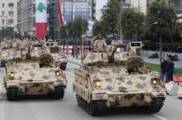 """وزير الدفاع اللبناني :"""" نمتلك جيشاً قوياً قادراً على مواجهة اسرائيل """""""