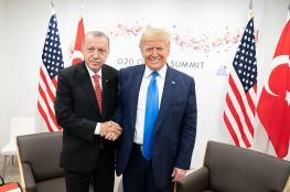 تركيا تنتظر عقوبات امريكية ضخمة