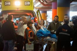 اسرائيل تتحدث عن انذارات ساخنة من تنفيذ عمليات بالضفة الغربية