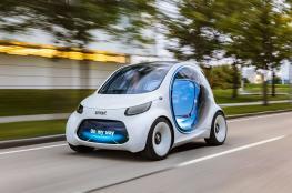 السيارات الكهربائية ستحظى بثلث مبيعات السيارات الجديدة بحلول نهاية العقد القادم