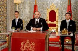 اصابة العاهل المغربي بمرض حاد وخطير