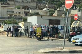 وفاة سيدة فلسطينية نتيجة سقوطها من علو