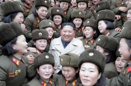 """بعد ظهوره ..""""اعتذارات عن تصريحات وفاة الزعيم الكوري"""""""