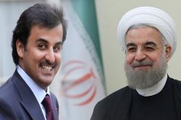 الامارات تشن هجوما على قطر :  التقارب بين الدوحة وطهران انتهازي ملتبس ومفضوح