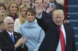 ترامب للشعب الامريكي : سأجعلكم أمة عظيمة