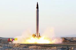 إيران تتحدى المجتمع الدولي وتسعى لتعزيز قدرتها الصاروخية