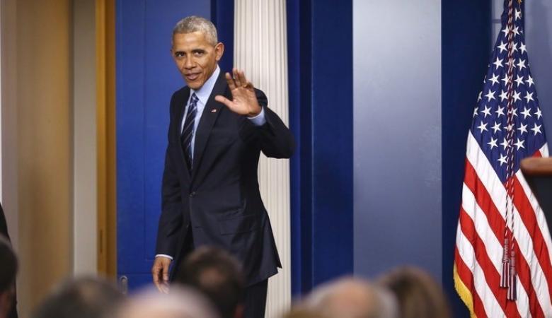 """البنتاغون يكرّم أوباما على إجهاض """"داعش"""" وردع روسيا"""